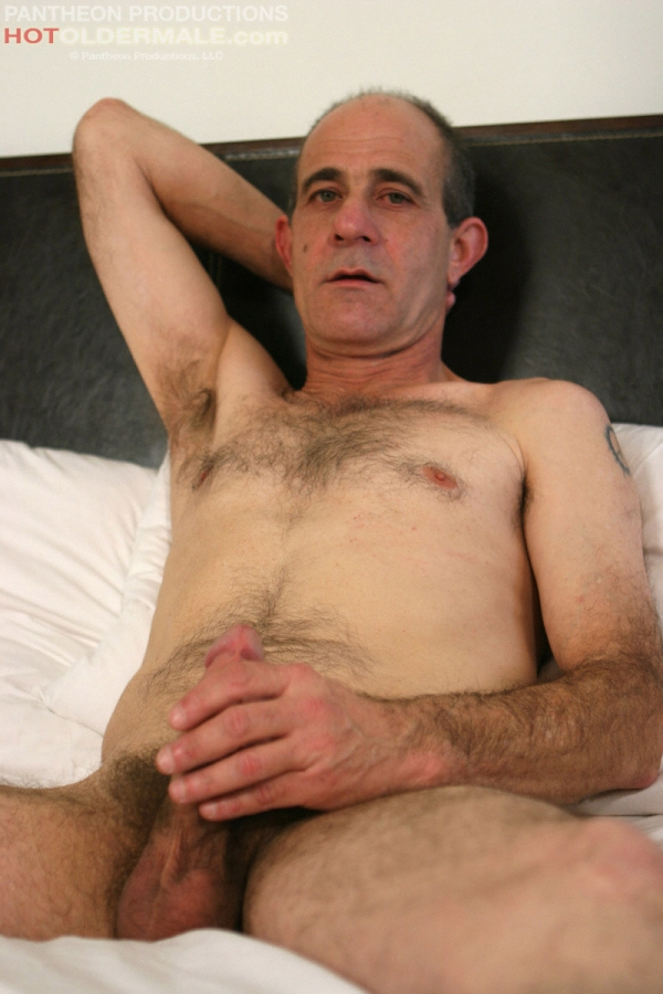 gay old men masturbation