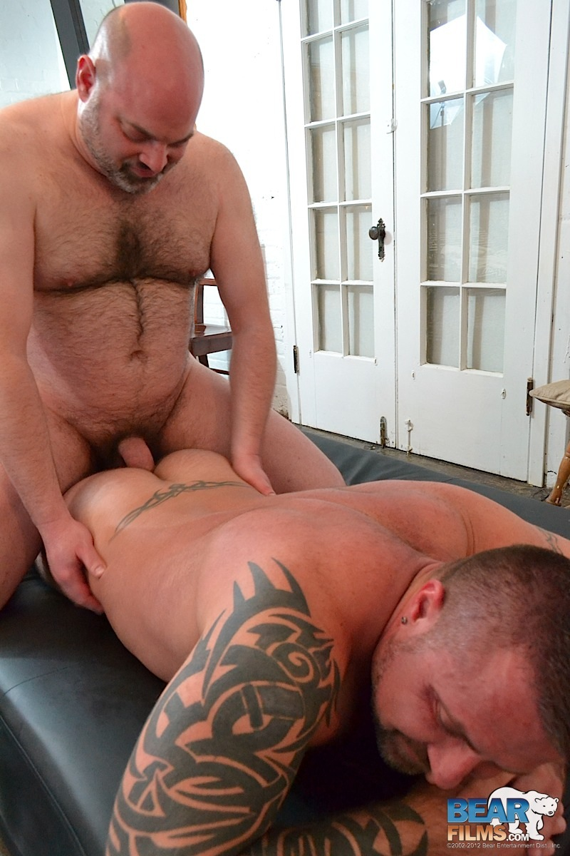 Marc angelo and tristan riant